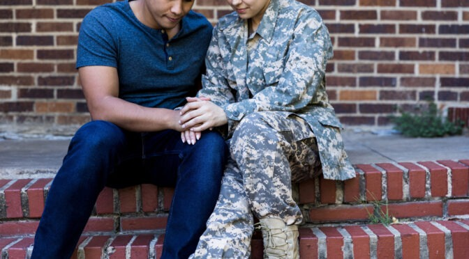 Unique Challenges for Active Duty Families